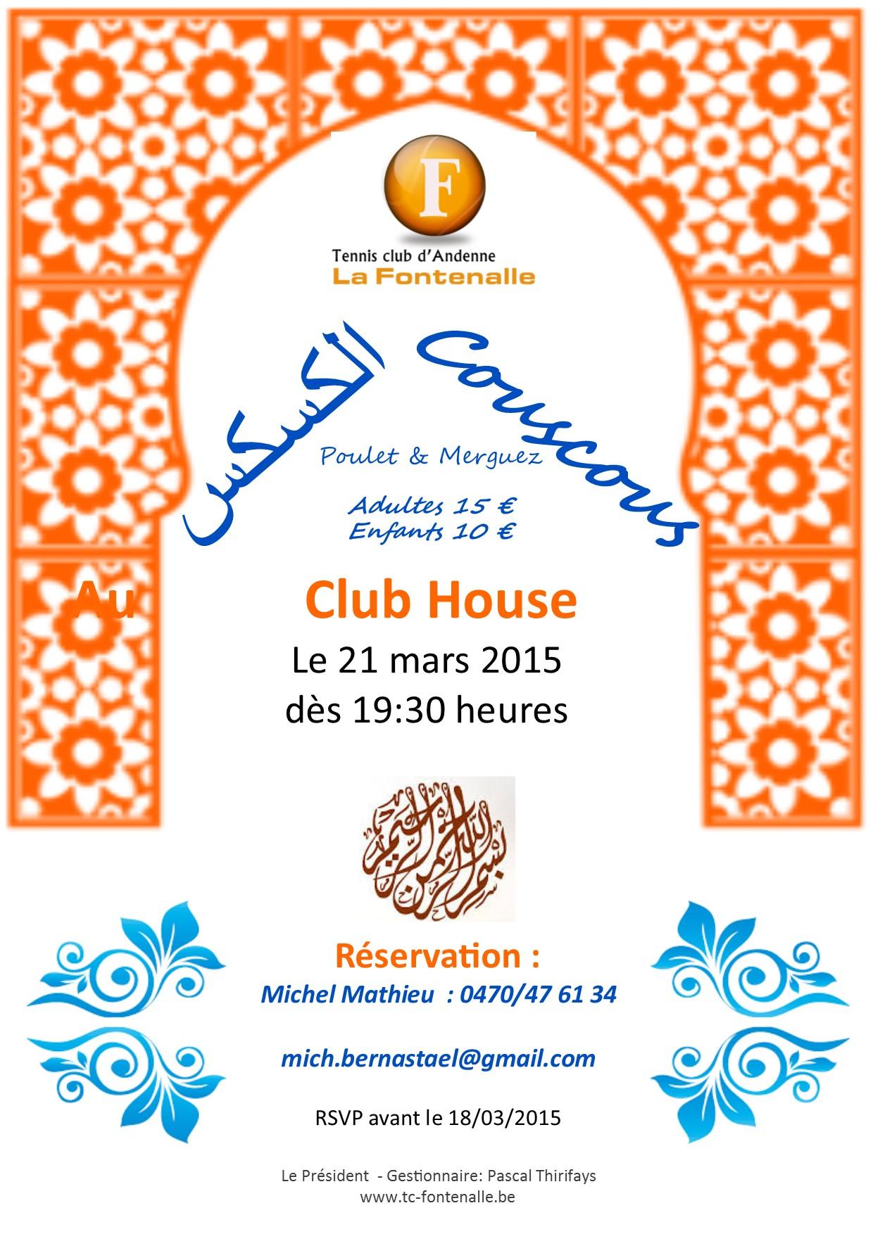 Affiche Souper couscous-2015
